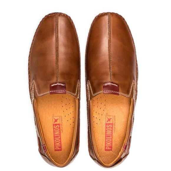 PIKOLINOS Shoes | Pikolinos Leather
